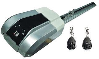 Привод для секционных гаражных ворот Alutech An-Motors ASG600/3KIT (2,4м)