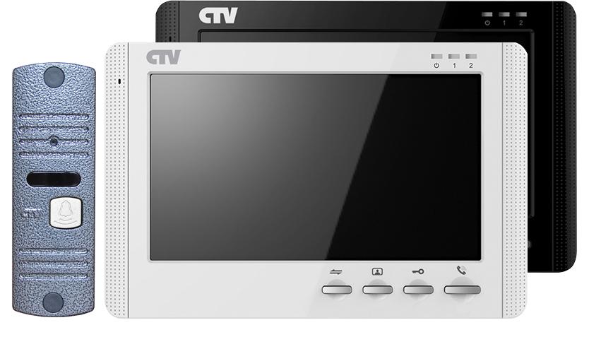 CTV-DP1700 M (W/B)